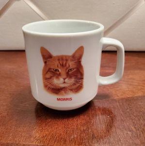 Morris The Cat Coffee Mug